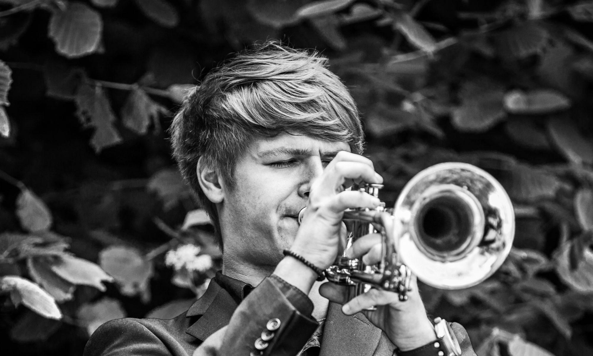 Marko Mebus - Trompeter, Komponist, Arrangeur